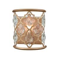 41 Elizabeth 47104-MGCC Serafina 1 Light 8 inch Matte Gold ADA Sconce Wall Light