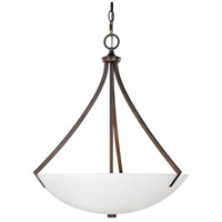 41ELIZABETH 46516-BBSW Esme 3 Light 21 inch Burnished Bronze Pendant Ceiling Light