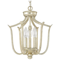 41 Elizabeth 46533-WG Stroud 3 Light 13 inch Winter Gold Foyer Ceiling Light