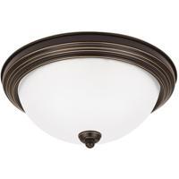 41ELIZABETH 43011-HBSE Quintina LED 11 inch Heirloom Bronze Flush Mount Ceiling Light