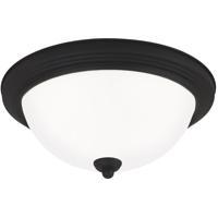 41ELIZABETH 43012-BSEL Quintina LED 11 inch Blacksmith Flush Mount Ceiling Light