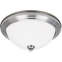 41ELIZABETH 43013-BNSE Quintina LED 11 inch Brushed Nickel Flush Mount Ceiling Light