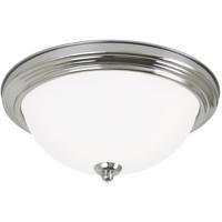 41ELIZABETH 43014-CSEL Quintina LED 13 inch Chrome Flush Mount Ceiling Light