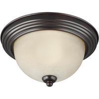 41ELIZABETH 43020-BSAS Quintina LED 15 inch Burnt Sienna Flush Mount Ceiling Light
