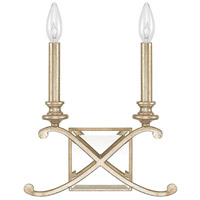 41ELIZABETH 46557-WG Boden 2 Light 12 inch Winter Gold ADA Sconce Wall Light