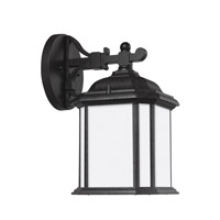 41 Elizabeth 43159-OBSE Sagittarius 1 Light 12 inch Oxford Bronze Outdoor Wall Lantern