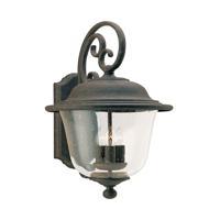 41ELIZABETH 41130-OBCS Mars 3 Light 24 inch Oxidized Bronze Outdoor Wall Lantern