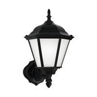 41 Elizabeth 42920-BSE Beatrice 1 Light 17 inch Black Outdoor Wall Lantern