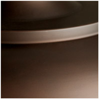 41ELIZABETH 46547-BBWF Booker 1 Light 8 inch Burnished Bronze Flush Mount Ceiling Light FINISH_BB.jpg thumb