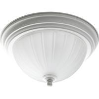 41 Elizabeth 41430-TWER Skeet 1 Light 11 inch Textured White Close-to-Ceiling Ceiling Light