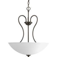 41 Elizabeth 41368-ABE Tavita 3 Light 18 inch Antique Bronze Hall & Foyer Ceiling Light