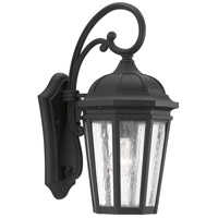 Black Gilford Outdoor Wall Lights
