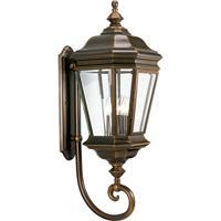 41 Elizabeth 41848-ORCB Donato 4 Light 33 inch Oil Rubbed Bronze Outdoor Wall Lantern