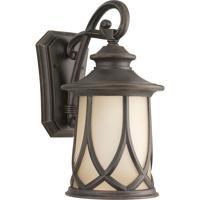 41 Elizabeth 41868-ACGU Klemens 1 Light 16 inch Aged Copper Outdoor Wall Lantern