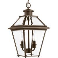 41 Elizabeth 42043-ABCB Quennel 2 Light 9 inch Antique Bronze Outdoor Hanging Lantern
