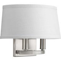 41 Elizabeth 42021-BN Quartilla 2 Light 12 inch Brushed Nickel Wall Sconce Wall Light