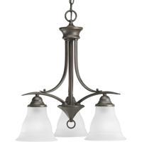 41ELIZABETH 41238-ABE Nerissa 3 Light 19 inch Antique Bronze Chandelier Ceiling Light