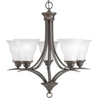 41ELIZABETH 41244-ABE Nerissa 5 Light 23 inch Antique Bronze Chandelier Ceiling Light
