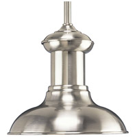 41ELIZABETH 41472-BN Deila 1 Light 8 inch Brushed Nickel Mini-Pendant Ceiling Light