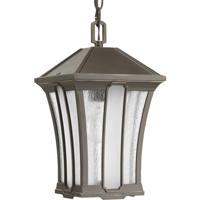 41ELIZABETH 43494-ABCS Regis 1 Light 8 inch Antique Bronze Outdoor Hanging Lantern, Design Series