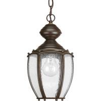 41ELIZABETH 41808-ABCS Zachriel 1 Light 7 inch Antique Bronze Outdoor Hanging Lantern