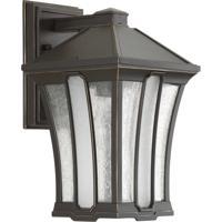41ELIZABETH 43493-ABCS Regis 1 Light 14 inch Antique Bronze Outdoor Wall Lantern, Medium, Design Series