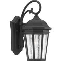 41ELIZABETH 43492-BCSI Gilford 1 Light 13 inch Textured Black Outdoor Wall Lantern, Small, Design Series