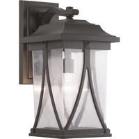 41 Elizabeth 46352-ABCS Luce 1 Light 20 inch Antique Bronze Outdoor Wall Lantern