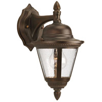 41ELIZABETH 41918-ABCS Marcellus 1 Light 13 inch Antique Bronze Outdoor Wall Lantern, Small