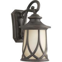 41ELIZABETH 41868-ACGU Klemens 1 Light 16 inch Aged Copper Outdoor Wall Lantern, Medium