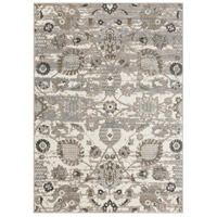 41ELIZABETH 47857-CG Aloysia 35 X 24 inch Camel/Taupe/Medium Gray/Charcoal/Ivory Rugs, Rectangle thumb