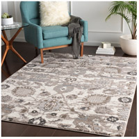 41ELIZABETH 47857-CG Aloysia 35 X 24 inch Camel/Taupe/Medium Gray/Charcoal/Ivory Rugs, Rectangle agr2300-roomscene_201.jpg thumb