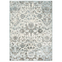 41ELIZABETH 47864-DG Aloysia 87 X 63 inch Denim/Camel/Taupe/Medium Gray/Charcoal/Ivory/Black Rugs, Rectangle thumb