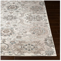 41ELIZABETH 47888-D Aloysia 87 X 63 inch Denim/Taupe/Camel/Charcoal/Ivory/Black Rugs, Rectangle agr2313-front.jpg thumb