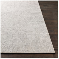 41ELIZABETH 48022-LG Ainsley 180 X 144 inch Light Gray/White Rugs ais2306-front.jpg thumb