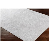 41ELIZABETH 48022-LG Ainsley 180 X 144 inch Light Gray/White Rugs ais2306_corner.jpg thumb