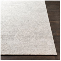 41ELIZABETH 48031-LG Ainsley 168 X 120 inch Light Gray/White Rugs ais2307-front.jpg thumb