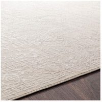41ELIZABETH 48051-MG Ainsley 168 X 120 inch Medium Gray/White Rugs ais2309-texture.jpg thumb