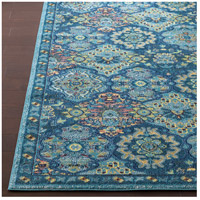 41ELIZABETH 42559-BB Ackley 36 X 24 inch Blue and Blue Area Rug, Polypropylene ani1019_front.jpg thumb