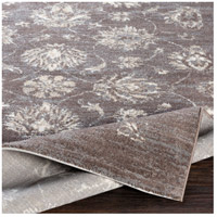 41ELIZABETH 48224-MG Acton 36 X 24 inch Medium Gray/Cream/Taupe/White Rugs, Polyester apy1011-fold.jpg thumb