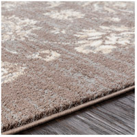 41ELIZABETH 48224-MG Acton 36 X 24 inch Medium Gray/Cream/Taupe/White Rugs, Polyester apy1011-texture.jpg thumb