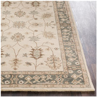 41ELIZABETH 48625-KB Arlo 168 X 27 inch Khaki/Teal/Tan/Dark Brown/Sea Foam Rugs, Runner awhr2050-front.jpg thumb