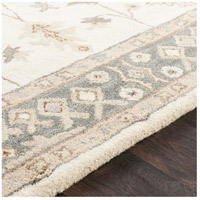 41ELIZABETH 48625-KB Arlo 168 X 27 inch Khaki/Teal/Tan/Dark Brown/Sea Foam Rugs, Runner awhr2050-texture.jpg thumb