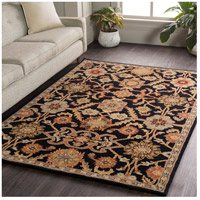 41ELIZABETH 48764-B Arlo 72 X 48 inch Black/Rust/Olive/Camel/Tan/Sage Rugs, Rectangle awmd2073-roomscene_201.jpg thumb