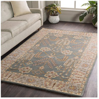 41ELIZABETH 48794-TG Arlo 72 X 72 inch Teal/Taupe/Cream/Olive/Camel/Charcoal/Dark Green Rugs, Round awmd2242-roomscene_201.jpg thumb