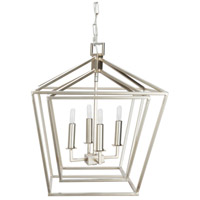 41ELIZABETH 47540-01 Kimberley 4 Light 18 inch Pendant Ceiling Light