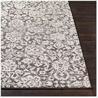41ELIZABETH 48893-MG Aqualina 35 X 24 inch Medium Gray/Charcoal/Beige/Taupe Rugs, Rectangle bhr2300-front.jpg thumb