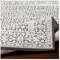 41ELIZABETH 48908-C Aqualina 35 X 24 inch Charcoal/Taupe/Beige Rugs, Rectangle bhr2309-fold.jpg thumb