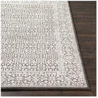 41ELIZABETH 48908-C Aqualina 35 X 24 inch Charcoal/Taupe/Beige Rugs, Rectangle bhr2309-front.jpg thumb