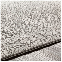 41ELIZABETH 48908-C Aqualina 35 X 24 inch Charcoal/Taupe/Beige Rugs, Rectangle bhr2309-texture.jpg thumb
